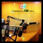 Camajaya 102.6 FM