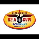 Classic Hits 92.5 – KVPI-FM