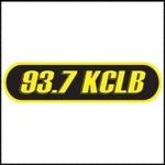 93.7 KCLB – KCLB-FM