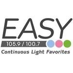 Easy 105.9 & 100.7 – WEZV