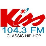 104.3 KISS FM – WJKS