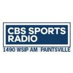 CBS Sports Radio 1490 AM – WSIP