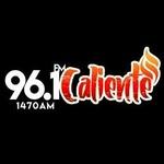 Caliente 96.1 – WTMP-FM