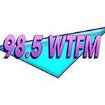98.5 WTFM – WTFM