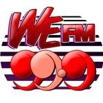 WE FM 99.9 – WEFM