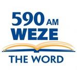 590AM The Word – WEZE