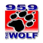 95.9 The Wolf – KWHF