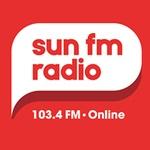 103.4 Sun FM