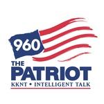960 The Patriot – KKNT