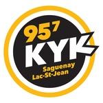 95,7 KYK – CKYK-FM