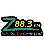 Z88.3 FM – WPOZ