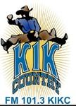 KIK Country – KIKC-FM