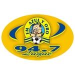 FM Azul Y Oro 94.7