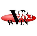 V-98.3 – WVIN-FM