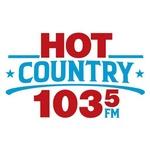 Hot Country 103.5 – CKHZ
