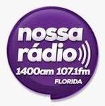 Nossa Rádio 1400 – WFLL