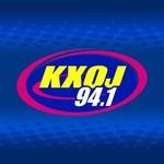 94.1 KXOJ – KXOJ-FM