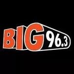 96.3 Big FM – CFMK-FM