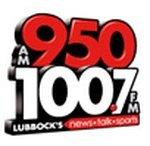 AM 950/100.7 FM – KJTV