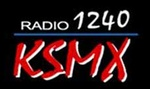 1240 AM KSMX – KSMX