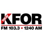 KFOR 1240 AM 103.3 FM – KFOR