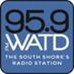 95.9 WATD – WATD-FM
