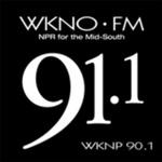 WKNO 91.1 – WKNO-FM