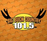 Big Buck Country 101.5 – WXBW-FM1