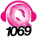 106.9 The Q – KEMP