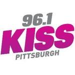 96.1 KISS – WKST-FM