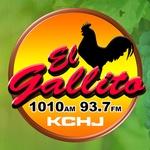 El Gallito 93.7 FM & 1010 AM – KCHJ
