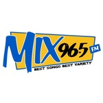 Mix 96.5 – CJPG-FM