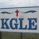 KGLE AM 590 – KGLE