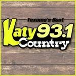 Katy Country 93.1 – KMKT