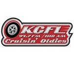 Cruisin' Oldies 1110 AM – KGFL