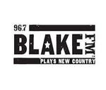 96.7 Blake FM – WBKQ