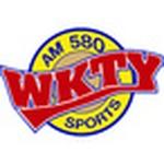 580 WKTY – WKTY