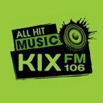 KIX FM 106 – CKKX