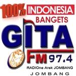 Radio Gita FM Jombang