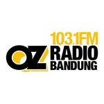 Oz Radio Bandung 103.1 FM