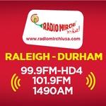Radio Mirchi USA Raleigh-Durham – WCMC-FM-HD4