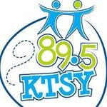 89.5 KTSY – KGSY