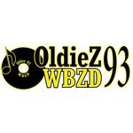 Oldies 93 – WBZD-FM