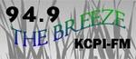 94.9 The Breeze – KCPI