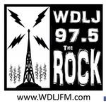 97.5 The Rock – WDLJ