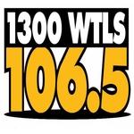 1300 WTLS 106.5 – WTLS