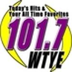 WTYE FM – WTYE