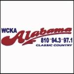 Alabama 810 – WCKA