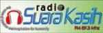 Radio Suara Kasih