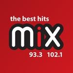 The Mix – WRGR